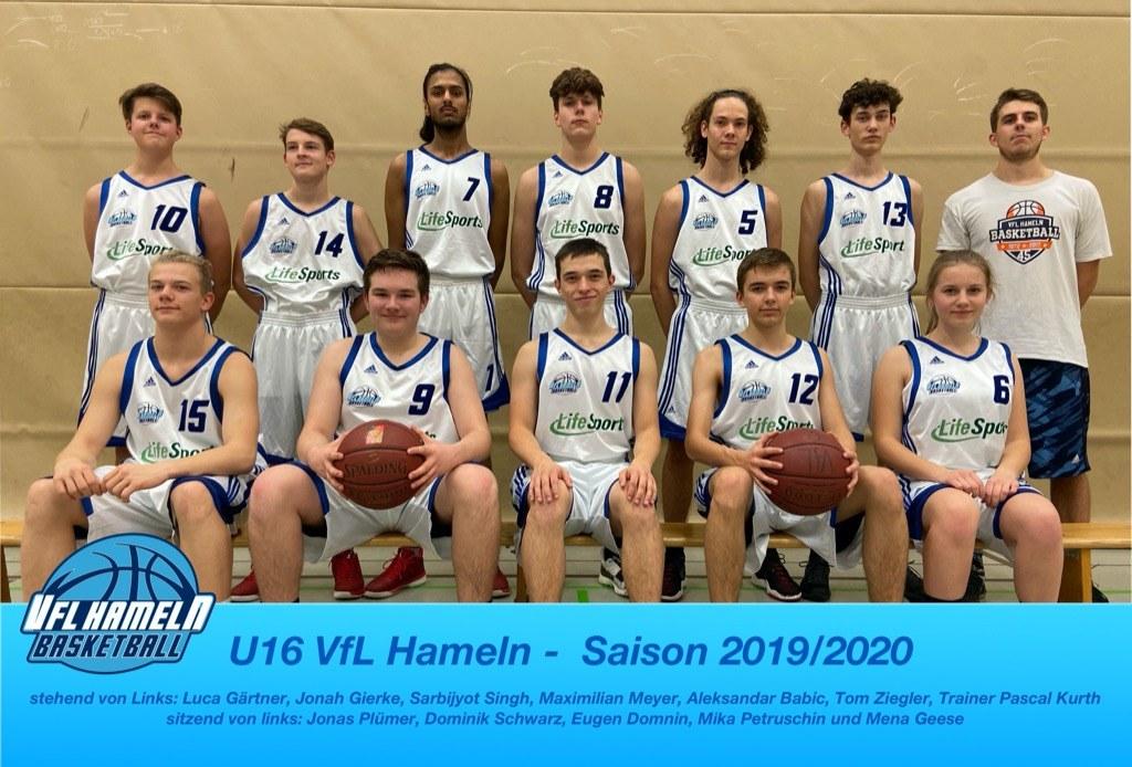 Vfl Hameln Basketball